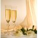 Artland True Hearts Glass 6 Ounce Champagne Flute