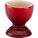 Le Creuset Cherry Stoneware Egg Cup