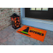 Entryways What's Up Witches Non-Slip Coir Doormat