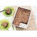 Nordic Ware Naturals Aluminum Rectangular Cake Pan, 13 x 9 Inch
