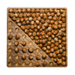 Sagaform Oval Oak Game Nut Bowl, 9.75 Inch