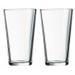 Luminarc 16 Ounce Pub Glass, Set of 10