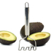 RSVP Endurance 18/8 Stainless Steel Avocado Masher