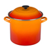 Le Creuset Flame Enamel on Steel 10 Quart Stockpot