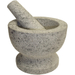 Extra Large Heavy Granite Stone Mortar and Pestle