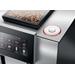 Jura Z8 Aluminum Automatic Espresso & Cappuccino Machine with Touch screen