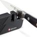 Wusthof Black 2-Stage Pocket Knife Sharpener
