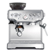 Breville BES870XL Barista Express Stainless Steel Espresso Machine