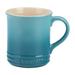 Le Creuset Caribbean Enameled Stoneware 12 Ounce Mug