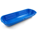 Scandicraft Blue Rectangular Plastic Bread Proofing Bowl, 6 Cup