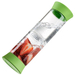 Artland Flip Green Silicone and Glass Water Infuser, 20 Ounce