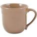 Emile Henry HR Oak Ceramic 13.5 Ounce Traditional Mug