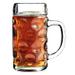 Stolzle Oktoberfest 17.5 Ounce Glass Beer Mug
