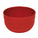 Emile Henry Burgundy Ceramic 3.3 Quart Medium Mixing Bowl