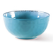Colors of Italy Mixed Color Ceramic 6-Inch Cereal Bowl Set of 4