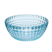 Guzzini Tiffany Sea Blue Acrylic Large Bowl