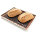 Silpat Silpain U.S. Half Size Non-Stick Bread Baking Mat, 13 x 18 Inch
