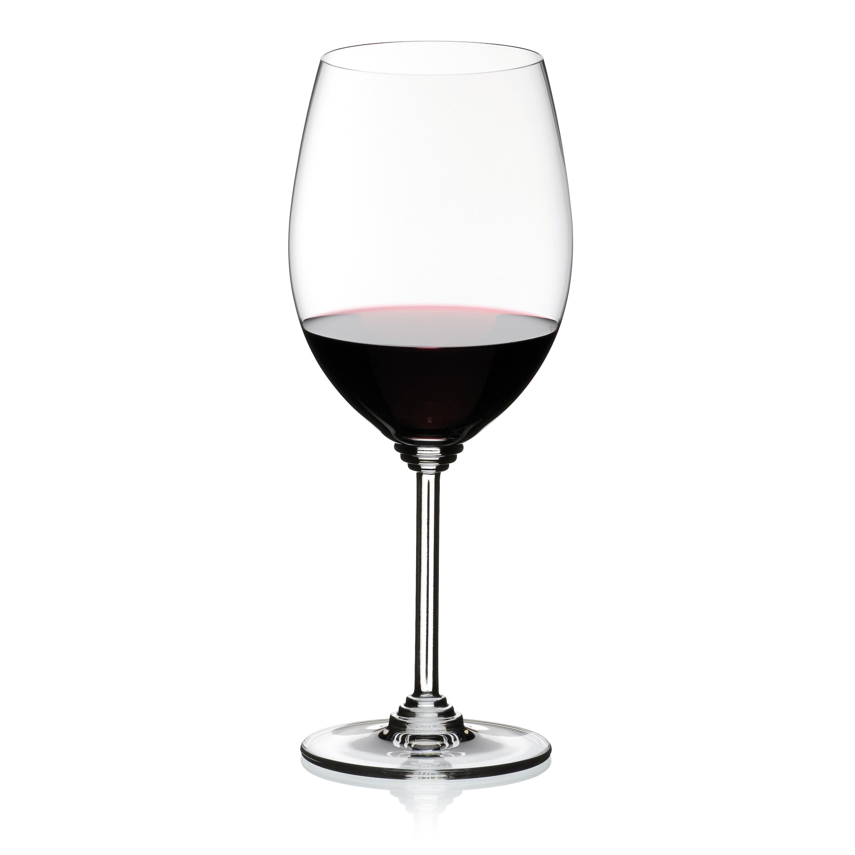 Riedel Wine Series Crystal Cabernet/Merlot Wine Glass, Set of 2