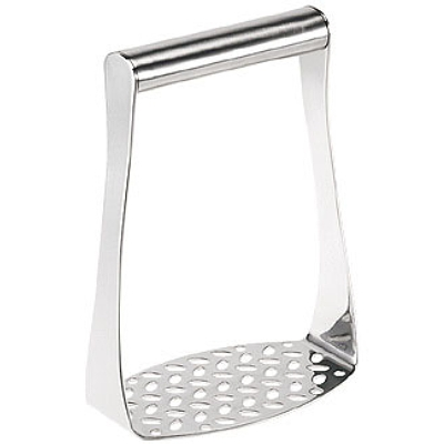 Cuisipro Stainless Steel Heavy Duty Potato Masher