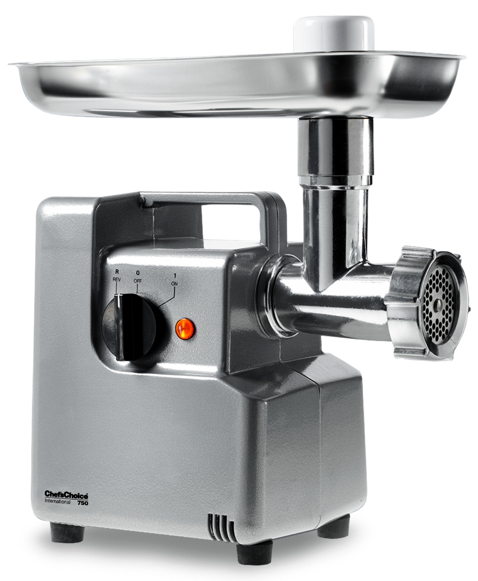 Chef's Choice Professional Meat Grinder #750