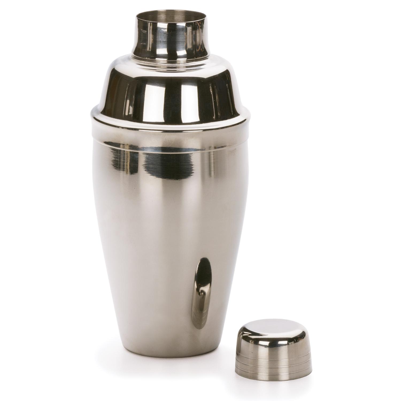 RSVP Endurance 18/8 Stainless Steel Cocktail Shaker