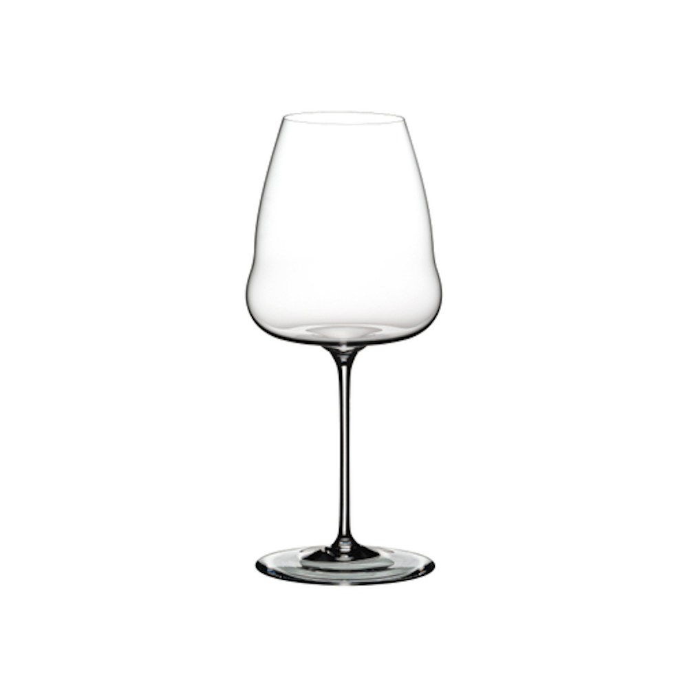 Riedel Winewings Crystal 26 Ounce Sauvignon Blanc Wine Glass