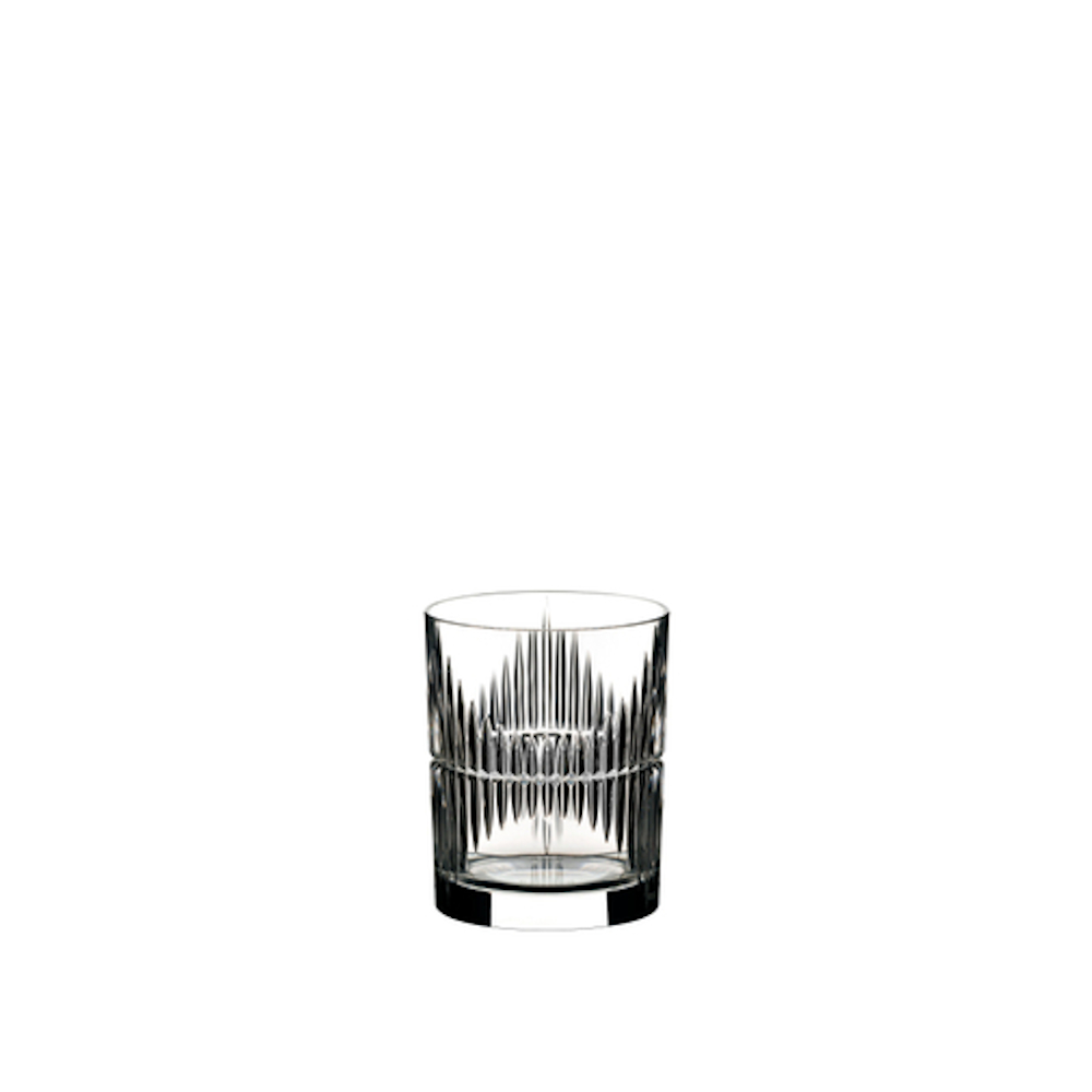 Riedel Lead-Free Crystal Glass 11.4 Ounce Rum Mixing Set