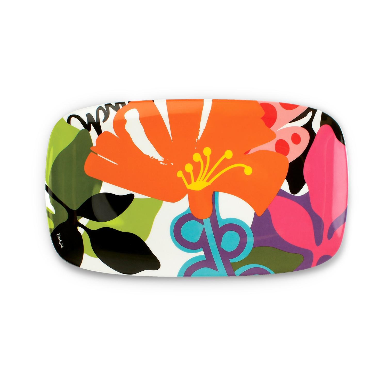 French Bull Oasis Rectangular Platter