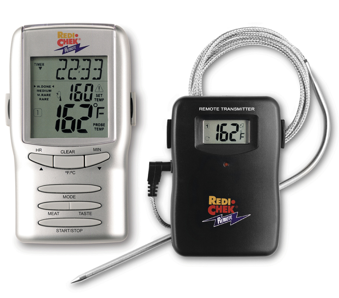 Maverick RediChek Remote Probe Thermometer
