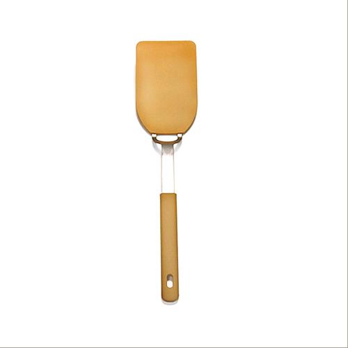 RSVP Orange Nylon Non-Stick Small Flexible Spatula