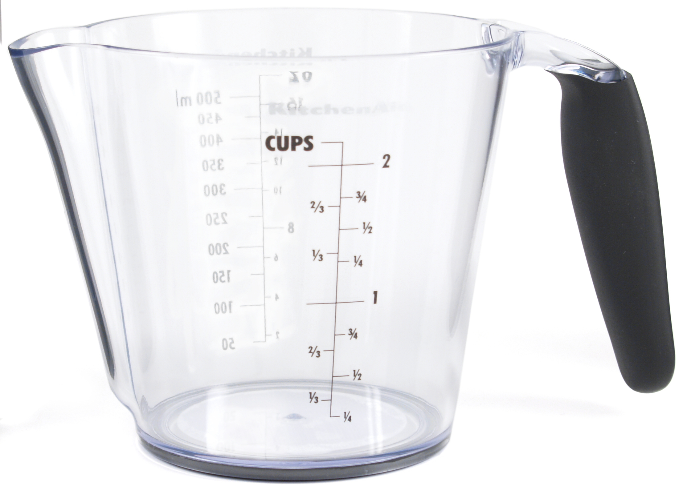 KitchenAid 2 Cup Measuring with Nonslip Handle