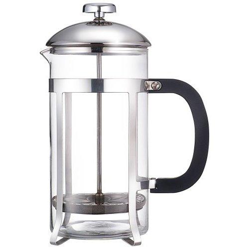Primula Classic Glass 8 Cup Robust Coffee Press