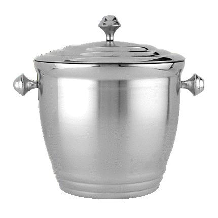 Lenox Tuscany Classic Stainless Steel Ice Bucket