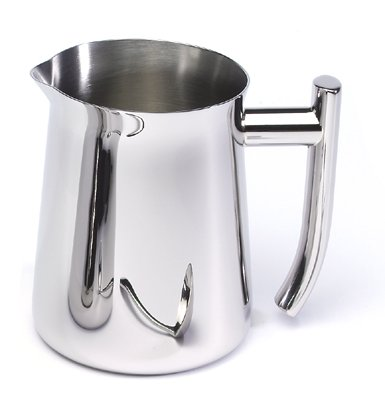 Frieling Stainless Steel Creamer Frothing Pitcher