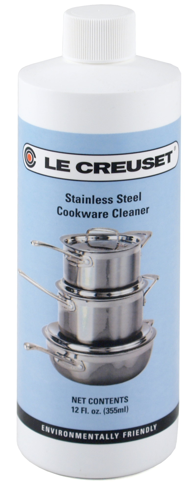 Le Creuset Stainless Steel Cleaner