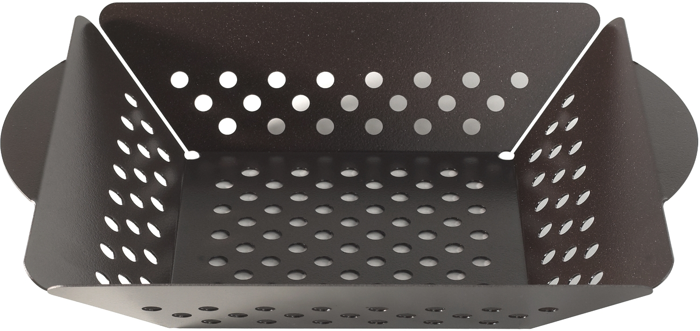 Nordic Ware Nonstick Aluminum Grill 'n Shake Basket