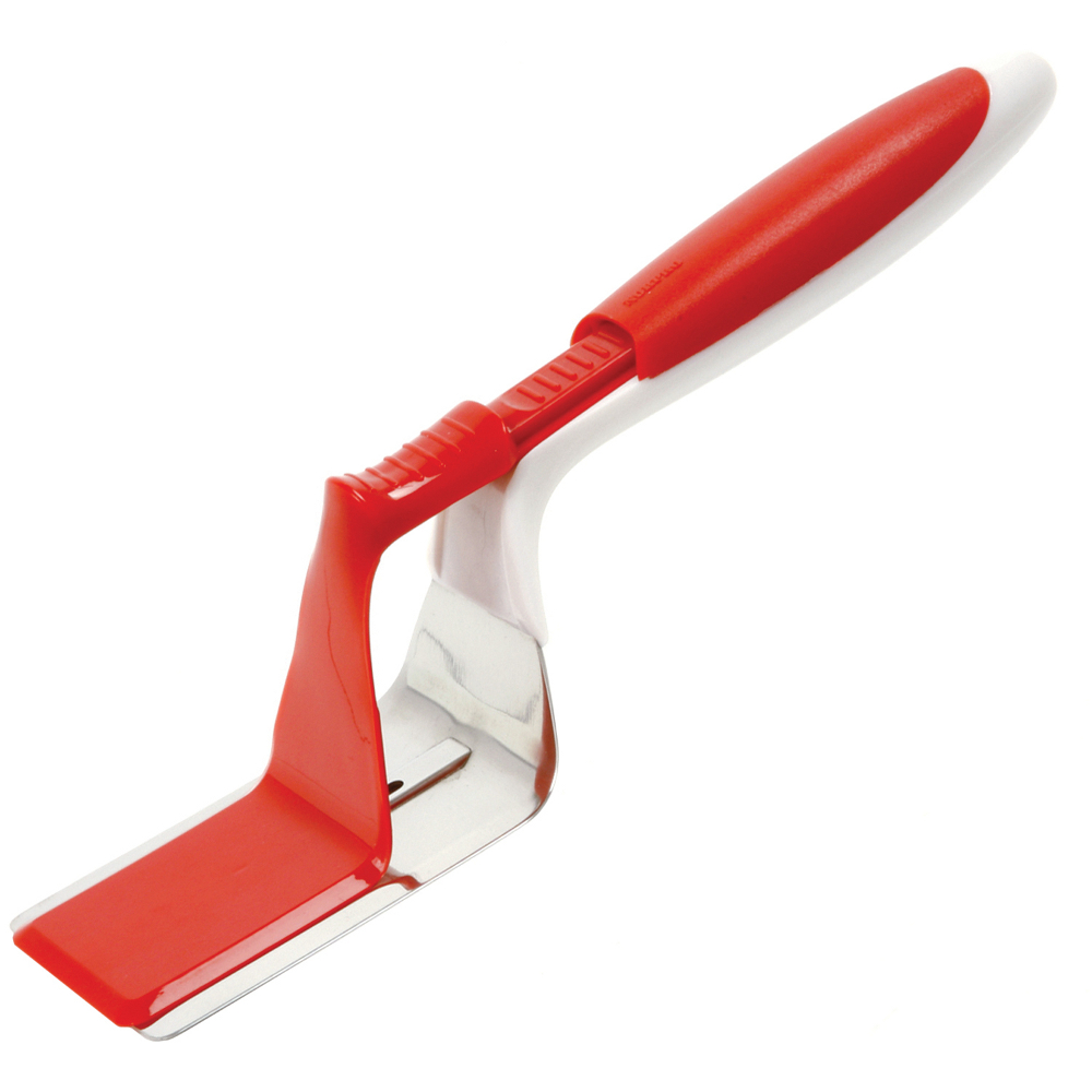 Norpro Red Slice and Serve Spatula