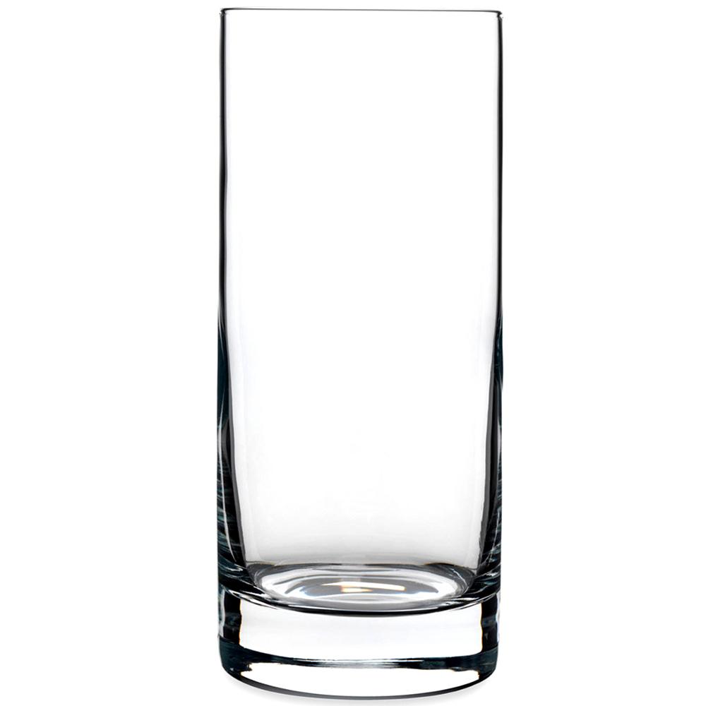 Luigi Bormioli Classico 16.25 Ounce Beverage Glass, Set of 4