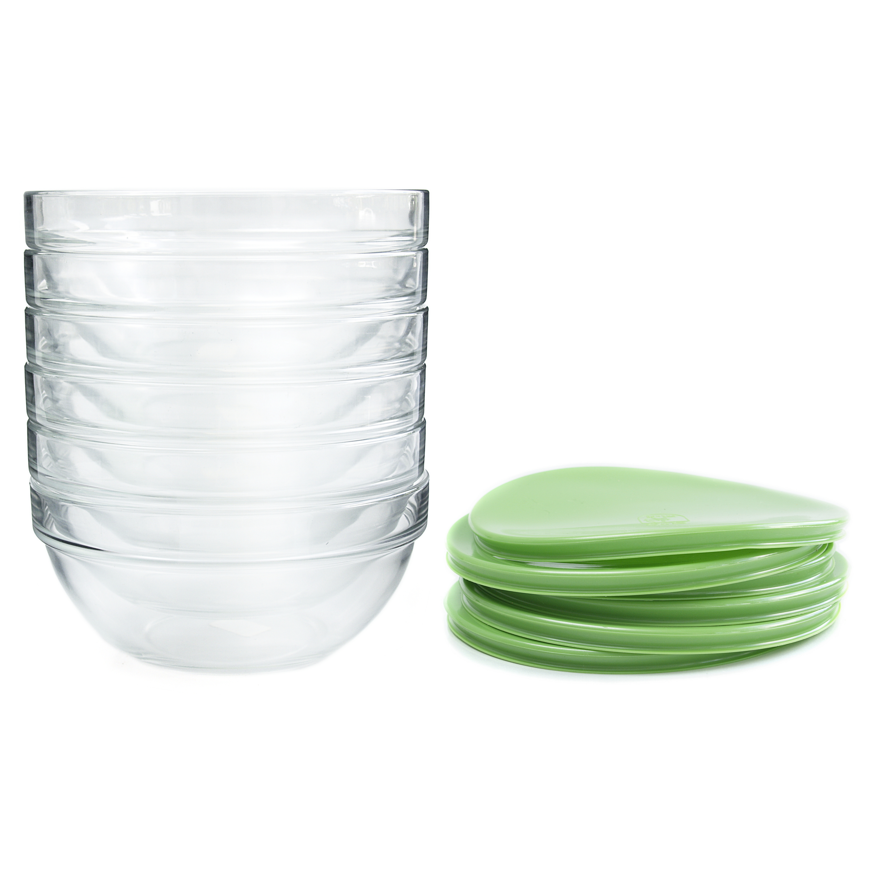 G Air Tight Glass Container