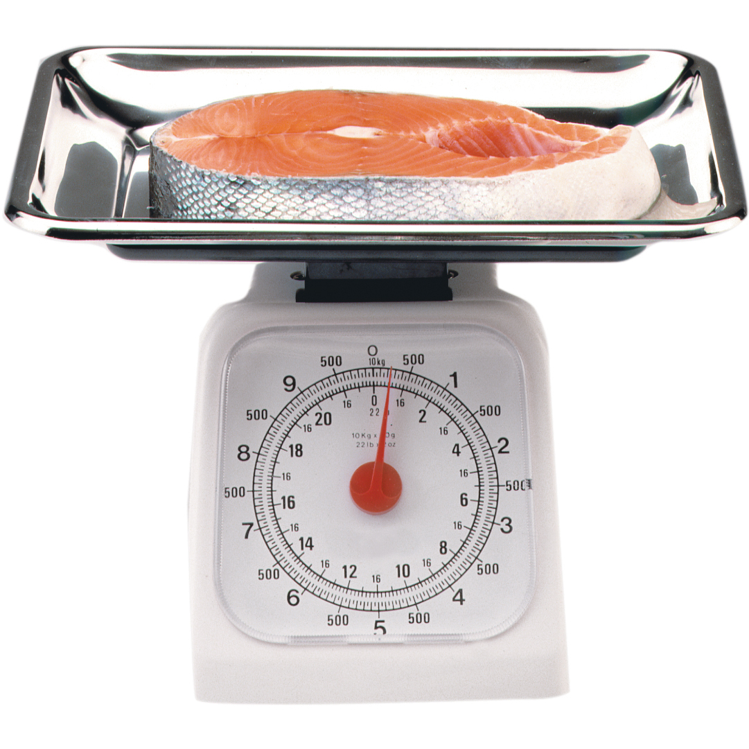 Norpro Kitchen Scale, 22 Pound