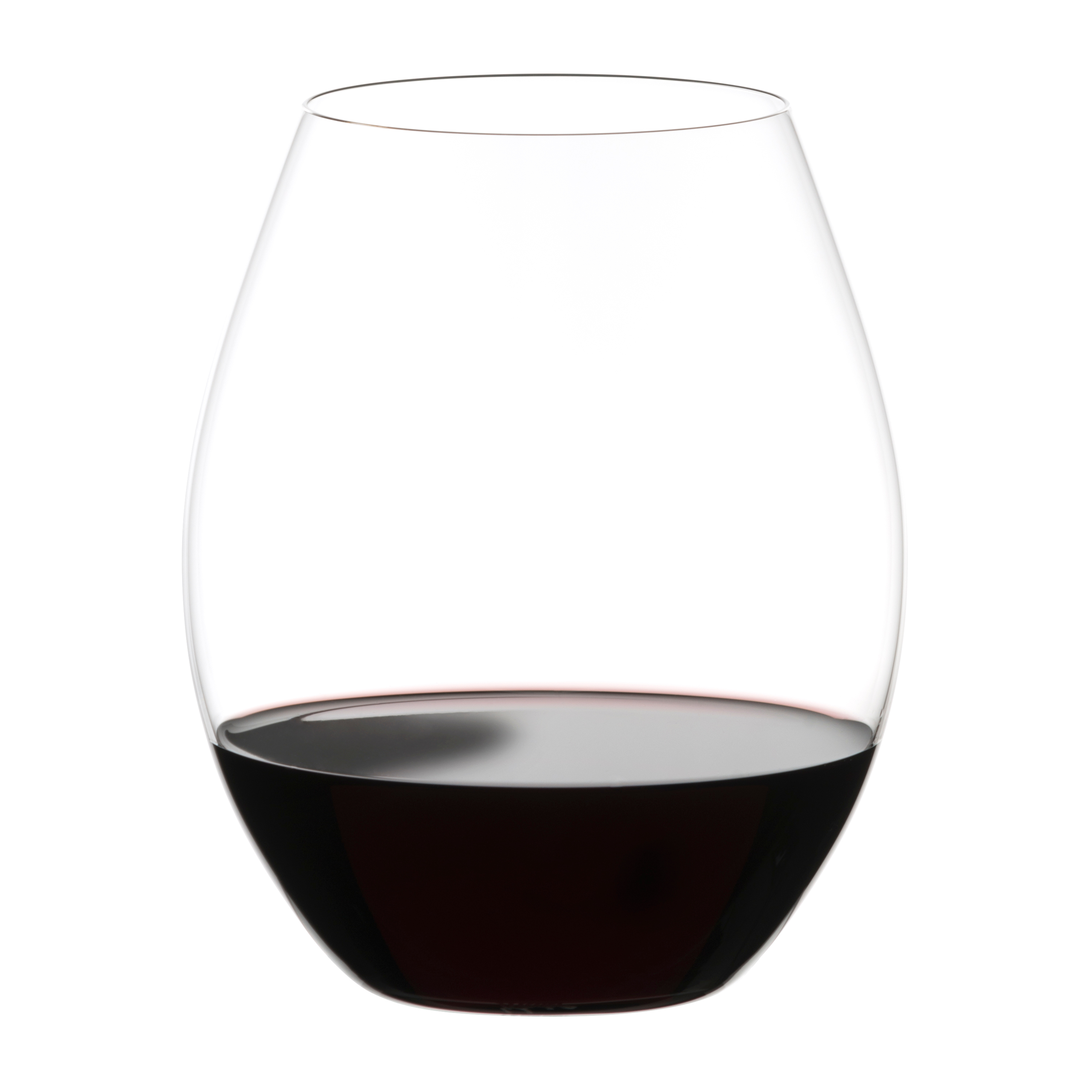 Riedel The O Syrah Wine Tumbler Set Of 2