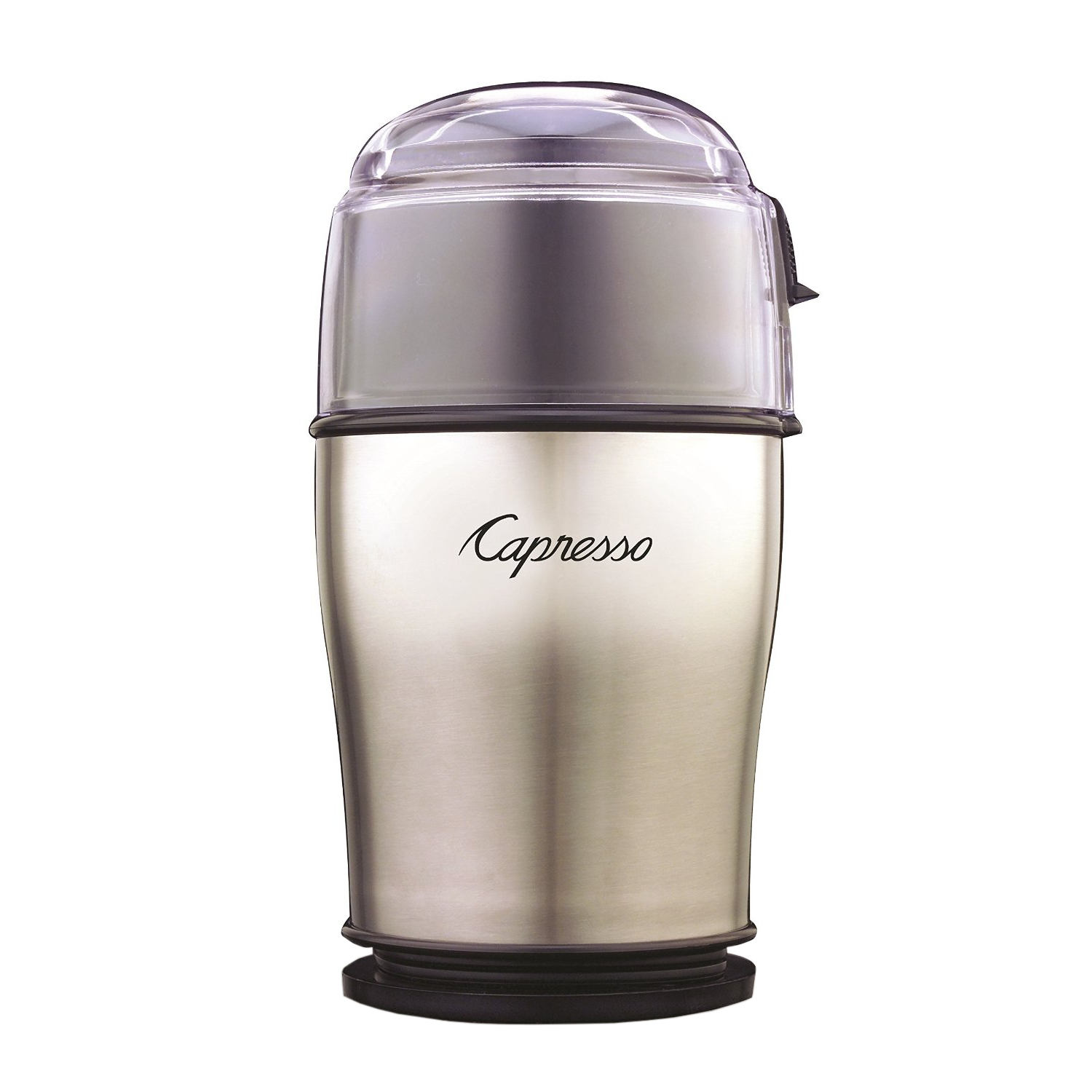 Capresso Stainless Steel Cool Grind Pro Coffee Grinder