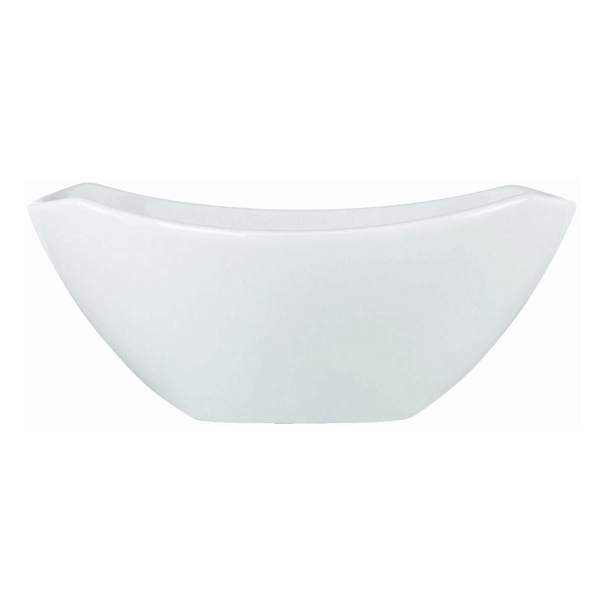 Dansk Classic Fjord White Porcelain 21 Ounce All Purpose Bowl