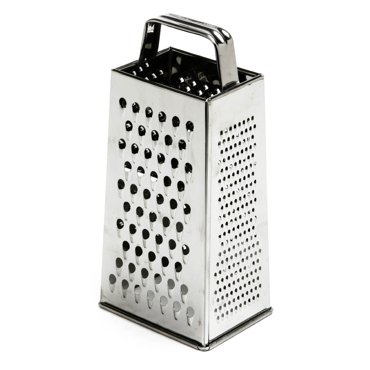 Norpro Stainless Steel 8.25 Inch Box Grater