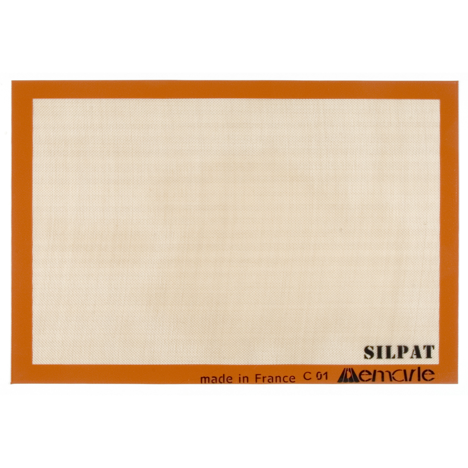 Silpat US Full Size 16.5 x 24.5 Inch Baking Mat