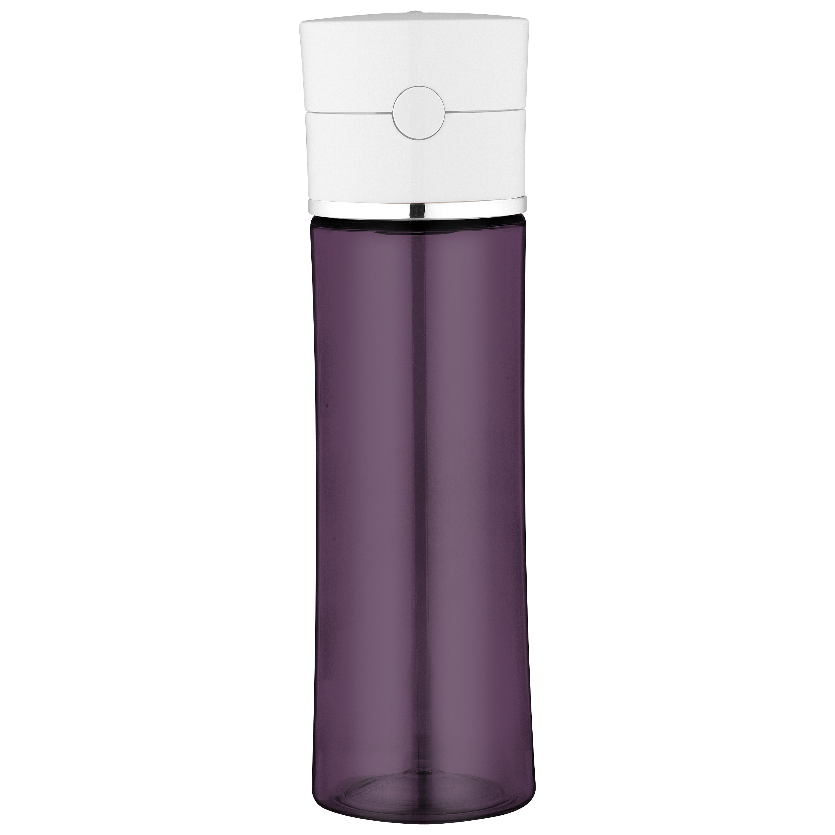 Thermos Sipp Plum Body Eastman Tritan 22 Ounce Hydration Bottle with White Lid