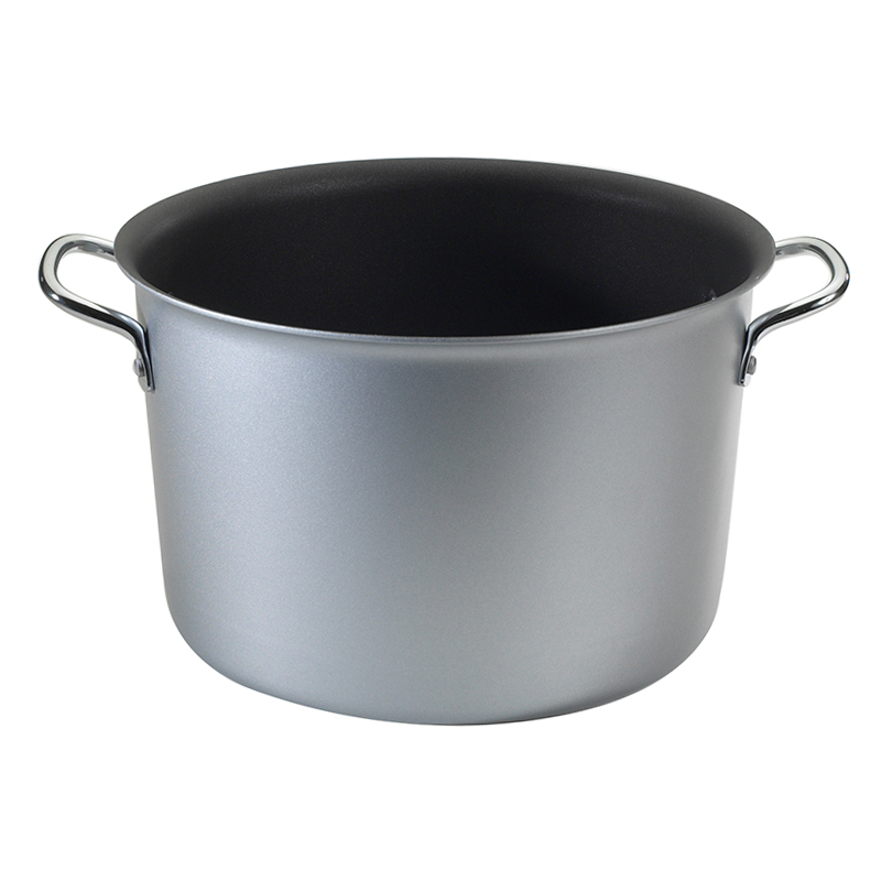 Nordic Ware Aluminized Steel 8 Quart Stock Pot