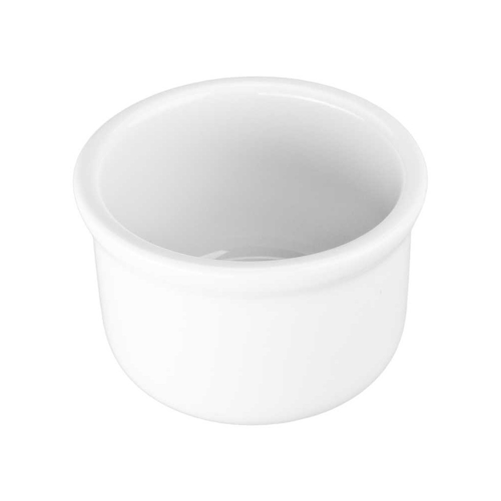 BIA White Porcelain 12 Ounce Chili Bowl