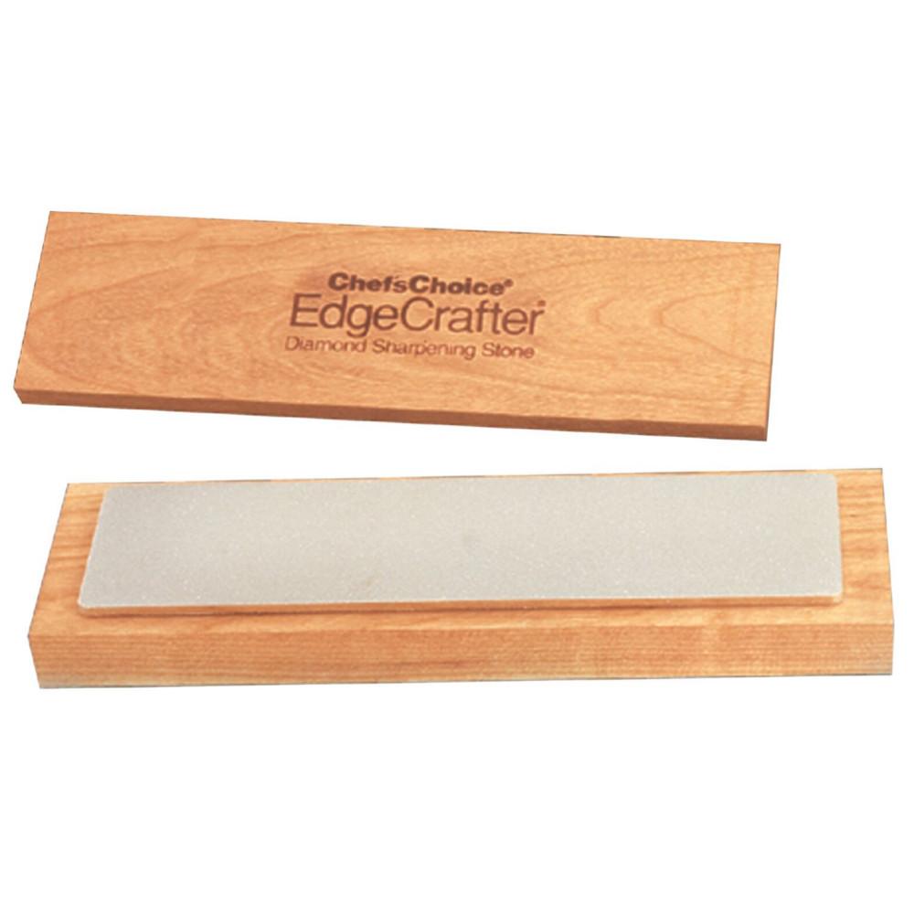 Chef's Choice EdgeCrafter Diamond 2 x 8 Inch Sharpening Stone