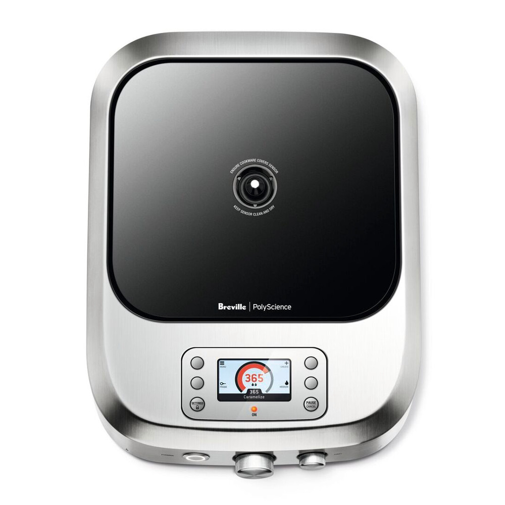 Polyscience Control Freak Temperature Controlled Induction Cooking System